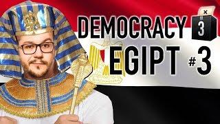 Egipt #3 - Democracy 3