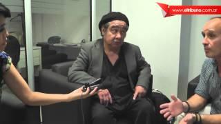 El Tribuno de Jujuy en entrevista exclusiva con Paul Orta
