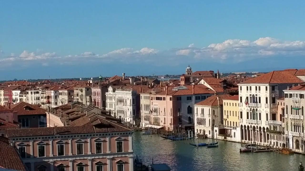 Terrazza Fontego Venezia