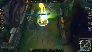 DIVE ME, I DARE YOU! - Cassiopeia Outplaying A Garen On Toplane