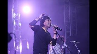 Kla Project - Yogyakarta (Live at Prambanan Jazz 2017) Official HD