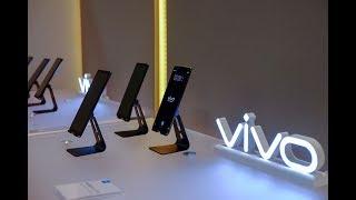 Hp Terbaru Januari 2018 Vivo X20 Plus UD Harga dan Spesifikasi