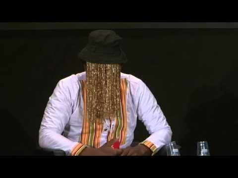 Anas Aremeyaw Anas. undercover reporter - YouTube