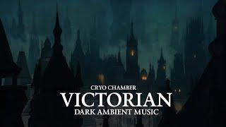 Dark Victorian Music