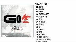 STRAYKIDS (스트레이키즈) - 1ST ALBUM 'GO生' [FULL ALBUM]