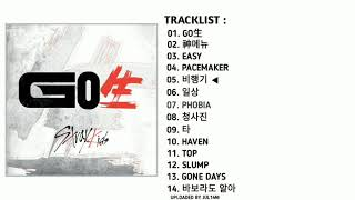STRAYKIDS (스트레이키즈) - 1ST ALBUM 'GO生' [FULL ALBUM]