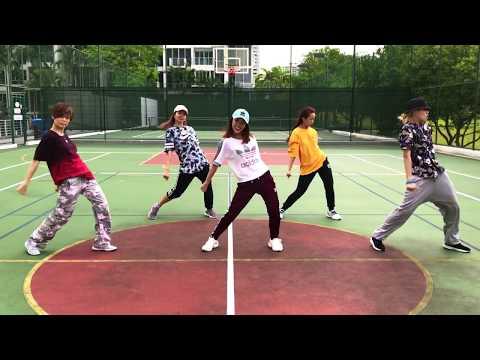 BTS - Go Go (Kpop Workout by K-Kardio Dance)