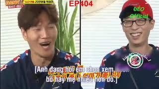 TỔNG HỢP KHOẢNH KHẮC HÀI HƯỚC KIM JONG KOOK - LEE KWANG SOO TRONG RUNNING MAN | ĐÉO Official
