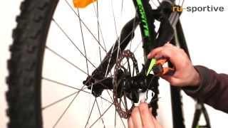 Собираем велосипед Merida 2014 года(Мы сделали для Вас максимально наглядную инструкцию по сборке велосипеда. Почти все велосипеды собираются..., 2014-03-04T20:09:47.000Z)