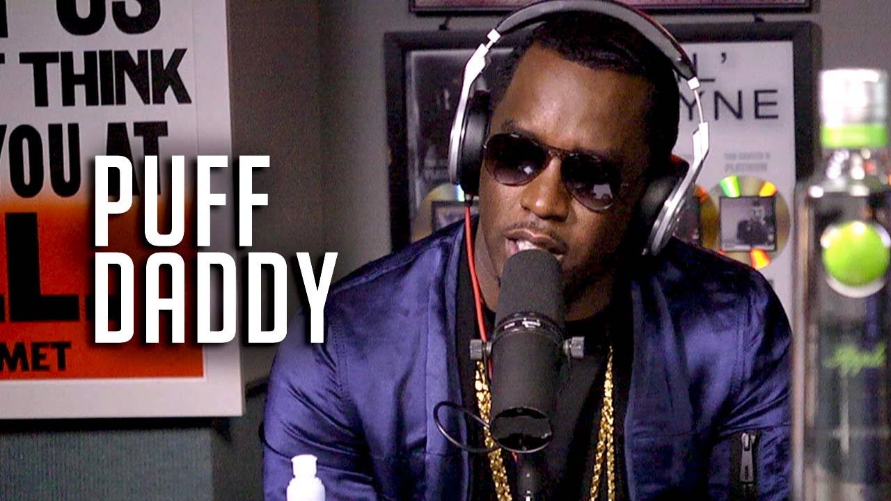 Download Puff Daddy Talks Bad Boy Coming Together for 1st Ever Biggie Celebration at Barclays Center!
