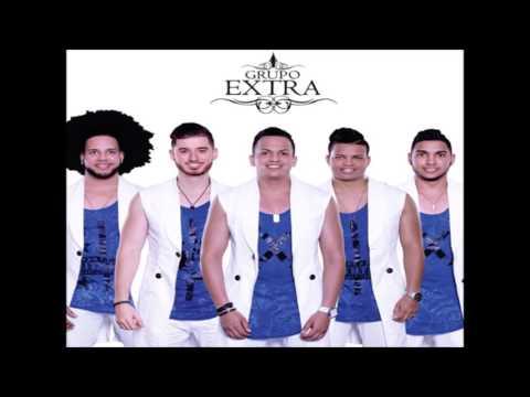 Grupo Extra - Me Emborrachare (Lyrics - Letra - Testo)