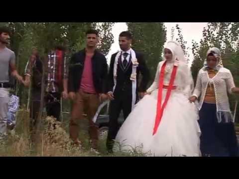 ibrahim şiyar & hozan ibo halay muş bulanık paris kunduranın mikaıl çelik'ın düğünü