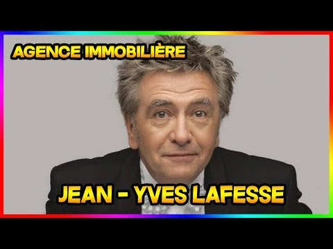 Jean yves lafesse canulars t l phonique agence immobili re for Agence immobiliere 13011