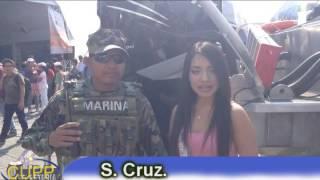 Ejercito y Fuerza Aérea Mexicana.