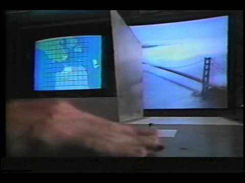 Golden Gate Flyover input | Michael Naimark