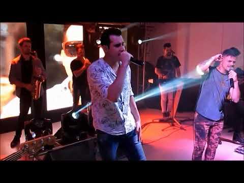 DOIS LOUCOS DE AMOR - BANDA PORTAL DA SERRA - GRAVADO AO VIVO - TOUR 2019 - VIDEO HD from YouTube · Duration:  2 minutes 49 seconds