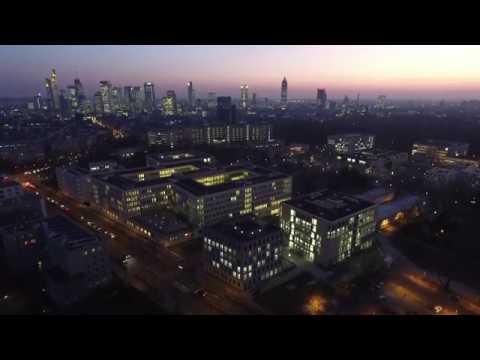 UPDATE: Rundflug über die Goethe-Universität Frankfurt