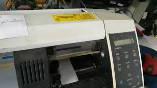 29. เครื่อง Graphtec รุ่น CE50…