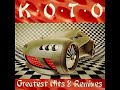Koto Greatest Hits Remixes mp3