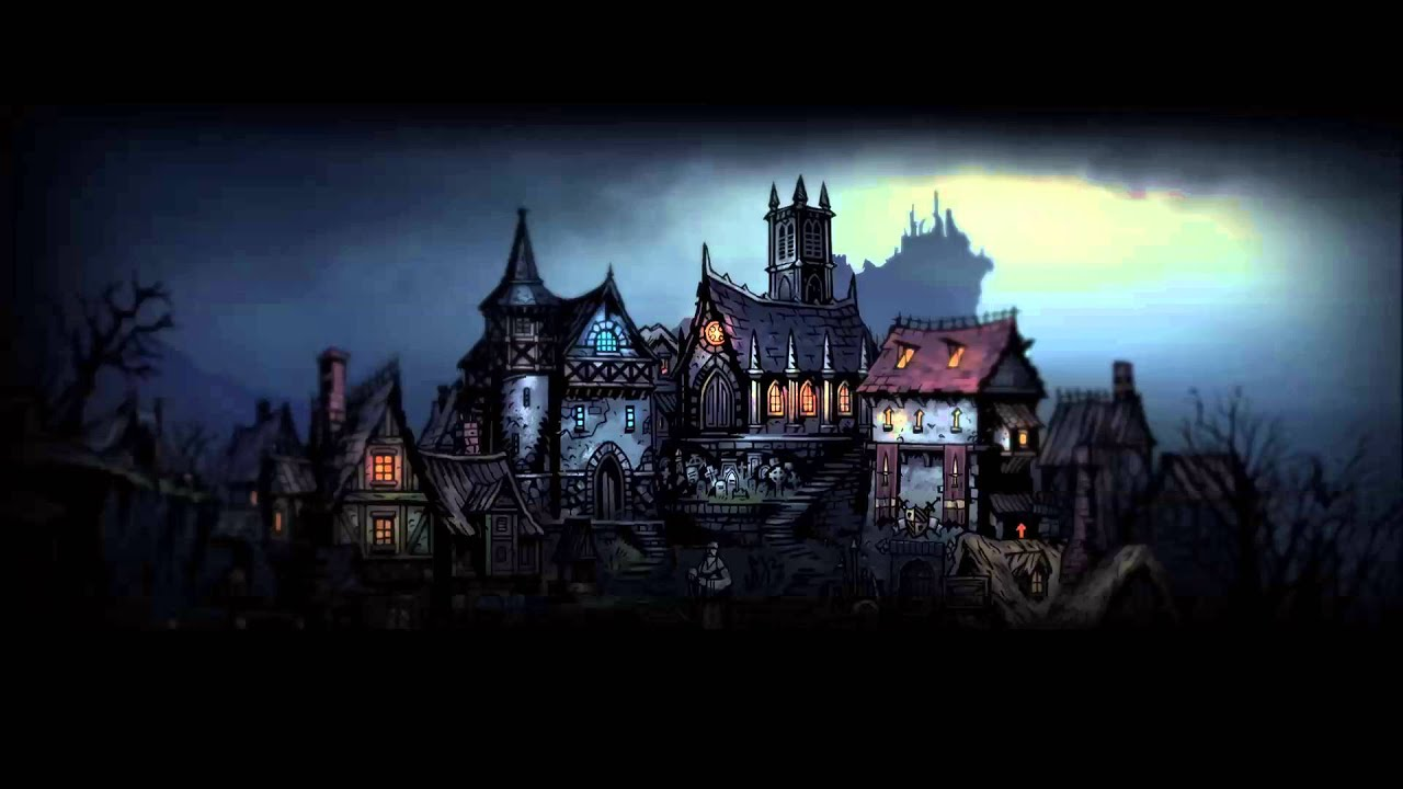 Darkest Dungeon - Prophet 01 - YouTube