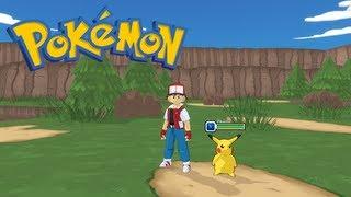 Pokémon Generations : Un monde en 3D - MAJ 1