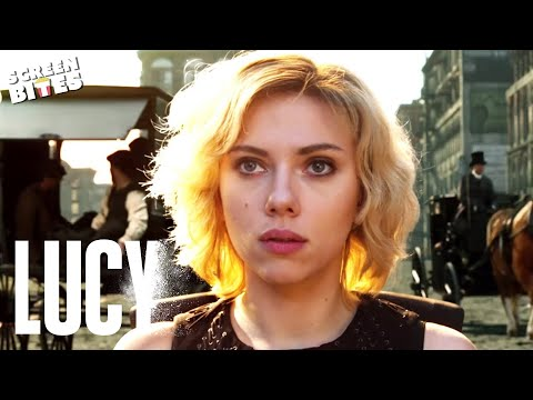 Lucy | Lucy Meets Lucy | Scarlett Johansson