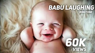 Funny Baby Laughing Remix (Ringtone)