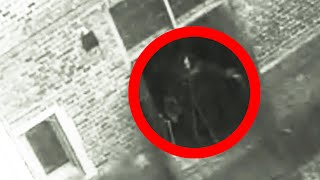 Unexplainable Sightings Caught on Tape
