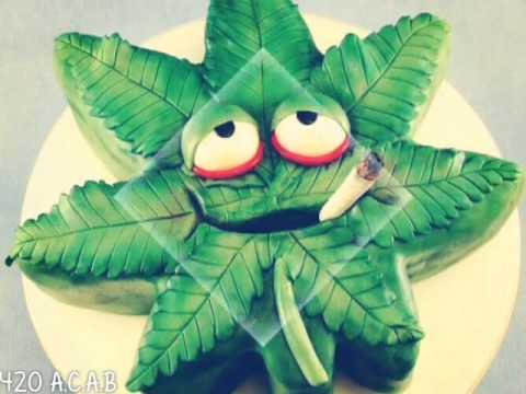 Weed Song La la la la 420