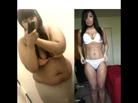150 Pound Weight loss Transformation! (Before & After Pictures)