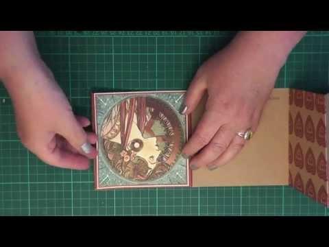 Foto-Leporello selbstgemacht / homemade accordion book