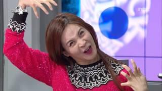 The Radio Star, IVY #10, 아이비 20130703