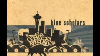 Blue Scholars - Blue Scholars (Full Album)