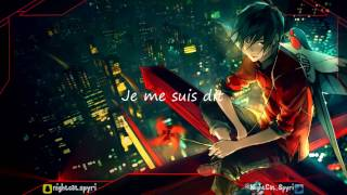 Nightcore ~  La Vie Est Belle