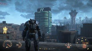 Fallout 4 - Гайд создание персонажа