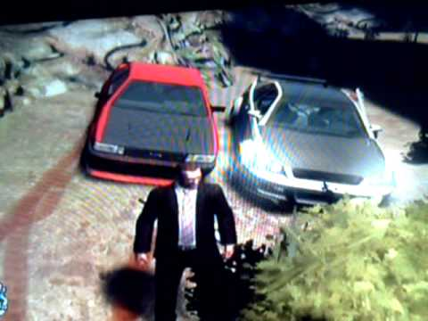 gta 4 secrets cars - Gta 4 Secret Cars Locations Xbox 360