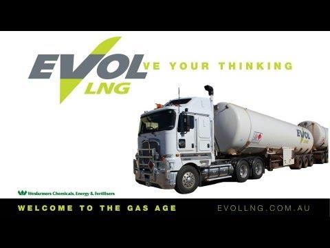 LNG Truck Refueling (HD)