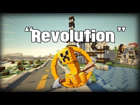 "MCSG PVP Montage: ""Revolution"""