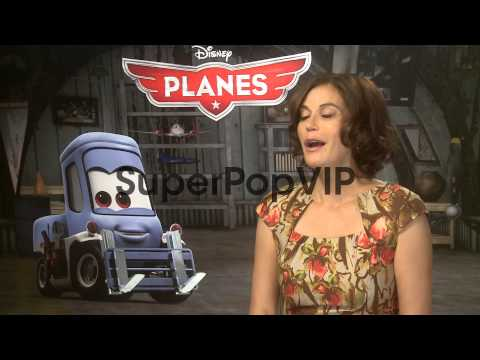 INTERVIEW - Teri Hatcher on the possibility of a Desperat...