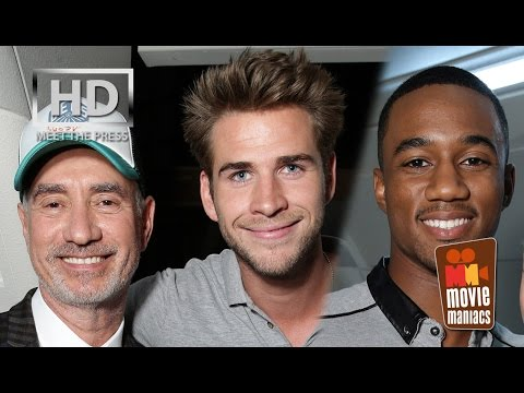 Independence Day 2 - Resurgence | Full Press Conference Albuquerque (2016) Roland Emmerich