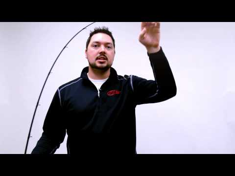 FLW Fishing 101 | S01E06: Understanding Rod Characteristics