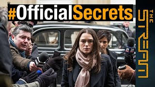 Official Secrets: Meet The Whistleblower Who Tried To Stop The Iraq War