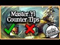 How Master Yi Works (Under 2 Minutes)