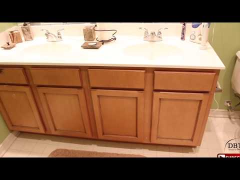 Major Tips To Transform Your Bathroom Cabinets If It Looks Like This...