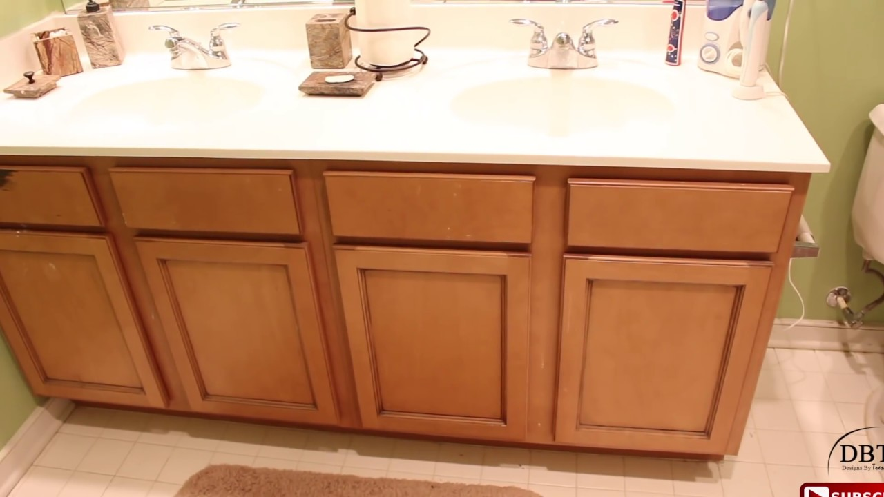 Major Tips To Transform Your Bathroom Cabinets If It Looks Like ...