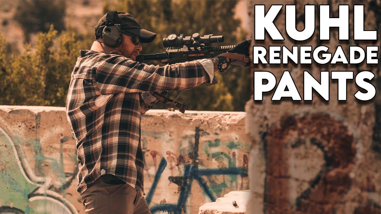 Download Kuhl Renegade Pants