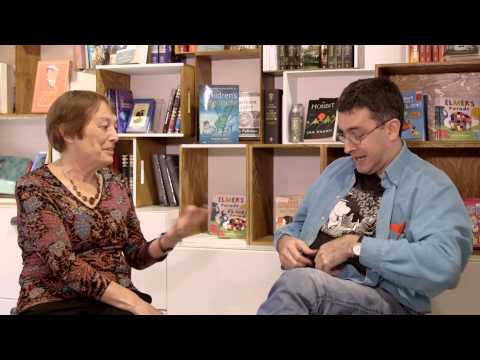 Daniel Hahn on translated children's books