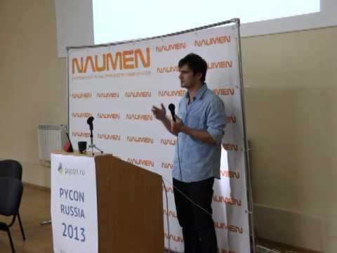 PyConRu - Redis, the hacker's database