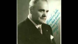 Beniamino Gigli Sings Umberto Giordano