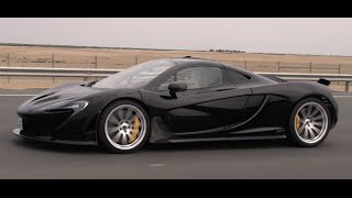 McLaren P1 Thrashed and MTC - /DRIVE on NBC Sports: EP02 PT2